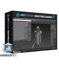 دانلود ArtStation ArtHeroes – Stylized Character Program