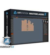 دانلود ArtStation Concept Masters Vol.4