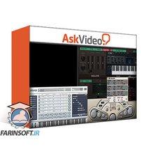 دانلود AskVideo FM Synthesis 101