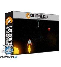دانلود CG Cookie Create a Rocketship Video Game in Unity