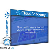 دانلود Cloud Academy Building Containers with Azure DevOps