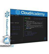دانلود Cloud Academy Typescript: Zero to Hero