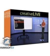 دانلود CreativeLive Sony A7r III Fast Start
