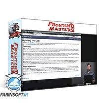 دانلود Frontend Masters Complete Front-End Project: Build a Game
