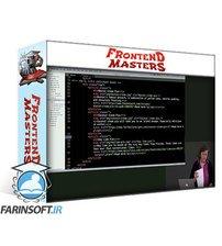 دانلود Frontend Masters CSS Grids and Flexbox for Responsive Web Design