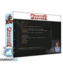 دانلود Frontend Masters Design Systems with Storybook & React