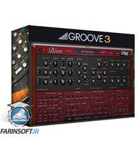 دانلود Groove3 Synthwave Sound Design Explained