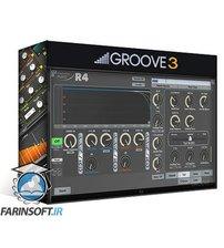 دانلود Groove3 Exponential Audio R4 Explained