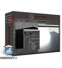 دانلود Gumroad Ultimate Pack 150 Roughness Maps Surface Imperfection by Travis Davids