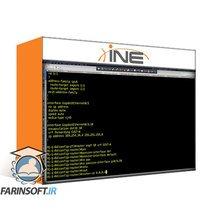 دانلود INE IPv6, MPLS, Internet Access & Multi-VRF CE
