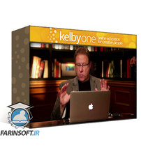 دانلود KelbyOne Protecting Your Photo Library & Backing Up Your Lightroom Classic Catalog