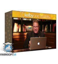 دانلود KelbyOne Adobe Lightroom Classic In-Depth: Unlocking the Power of the Adjustment Brush