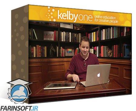 دانلود KelbyOne Adobe Photoshop CC: Down & Dirty Quick Tricks