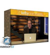 دانلود KelbyOne Adobe Photoshop CC In-Depth Compositing and Masking Hair Made Easy
