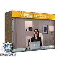 دانلود KelbyOne An Introduction to Digital Painting in Adobe Photoshop
