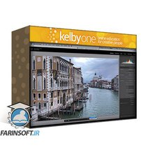 دانلود KelbyOne Editing Video and Creating Movies All in Lightroom
