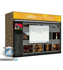 دانلود KelbyOne Scott Kelbys Simplified Lightroom Image Management SLIM System
