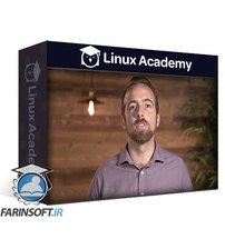 دانلود Linux Academy AKS Deep Dive