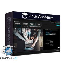 دانلود Linux Academy Build and Deploy Azure Templates