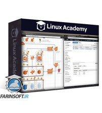 دانلود Linux Academy Deploying to AWS with Ansible and Terraform