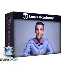 دانلود Linux Academy Google Cloud Certified Professional Cloud Security Engineer
