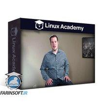 دانلود Linux Academy Microservice Applications in Kubernetes