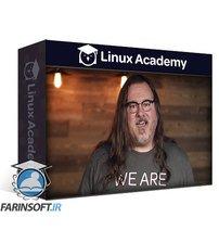 دانلود Linux Academy Provisioning and Managing Devices in Azure IoT (AZ-220: Course 2)