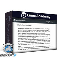 دانلود Linux Academy Red Hat Certified Engineer (RHCE) Prep Course