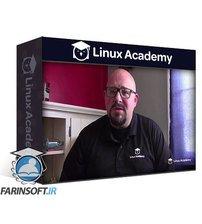 دانلود Linux Academy Running OpenShift on Microsoft Azure
