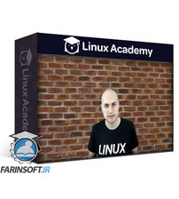 دانلود Linux Academy Scenario Based LXD LXC Security
