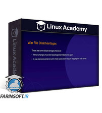 دانلود Linux Academy Tomcat Administration Deep Dive