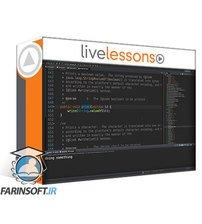 دانلود LiveLessons Addison Wesley Professional Object Oriented Programming with Java