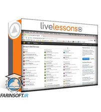 دانلود LiveLessons Amazon Web Services AWS