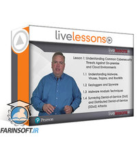 دانلود LiveLessons CCNP and CCIE Security Core SCOR 350-701