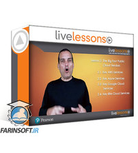 دانلود LiveLessons Cloud Architecture and Certification Jump Start