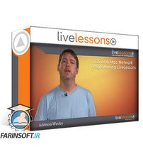 دانلود LiveLessons iOS and Mac Network Programming