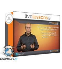 دانلود LiveLessons Parallel Functional Programming with Java