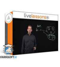 دانلود LiveLessons Pearson IT Hands on Ansible Sneak Peak