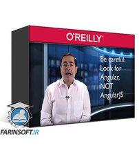 دانلود OReilly Creating a Simple Angular App (Angular for Java Developers – Part 1)