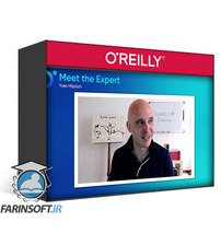 دانلود OReilly Meet the Expert Yves Hilpisch on Artificial Intelligence in Finance
