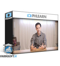 دانلود PhLearn Advanced Compositing with Stock Images in Photoshop