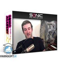 دانلود Sonic Academy Arturia ARP2600V with King Unique