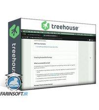 دانلود Treehouse Accessibility For UX Designers