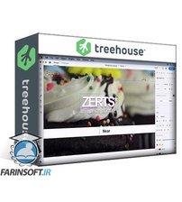 دانلود Treehouse Designing Layouts