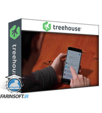 دانلود Treehouse Getting Started With Material Design