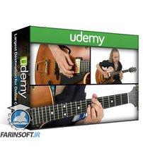 دانلود Udemy TrueFire Mimi Fox Jazz Song Practice Playbook