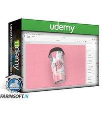 دانلود Udemy Adobe Dimension MasterClass 2020