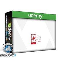 دانلود Udemy After Effects : Create Motion Graphics & Advertising Videos