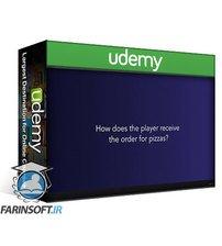 دانلود Udemy All About Gaming Industry Careers & Game Design Fundamentals