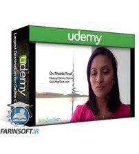 دانلود Udemy Applied ISO14971 Medical Device Risk Management
